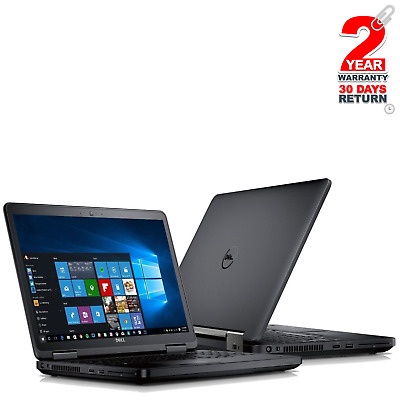 "Dell Latitude Business Grade 14"" (Intel Core 4th G i5, 8GB, 128GB, DVDRW, W10Pro"