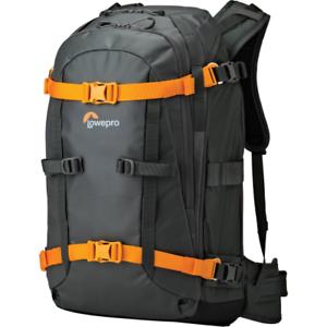 Lowepro-Whistler-BP-350-AW-Backpack-Grey