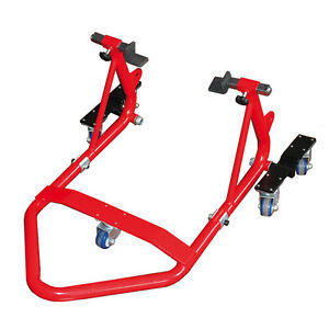 bequille-paddock-stand-deplace-motorrad-YAMAHA-FZ1-FZ6-FZ8-FAZER-R1-R6-MT07-MT10