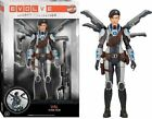 """Evolve Funko Legacy 6"""" Action Figure Val"""