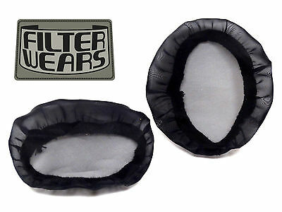 FILTERWEARS Pre-Filter F125K Water Repellent Fits SPECTRE Air Filter HPR9881