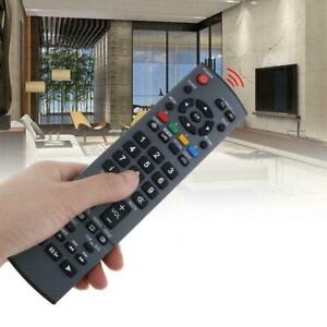 1 xreplacement Control remoto para Panasonic Varios Lcd Led Tv Plasma Viera N0A8