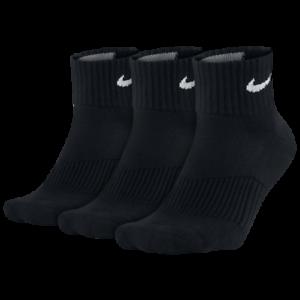 Nike Nike Nike 3ppk cotone w   umidità di gestione half-cushion quarto (m) (unisex) sx3571-001   Spaccio    Uomo/Donne Scarpa  764467