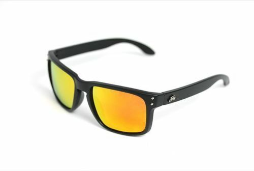fd81e583058b FORTIS Eyewear Fishing Bays Fire Lens Polarised Sunglasses for sale online