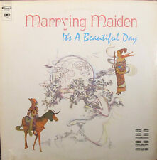 33 LP It's A Beautiful Day ‎– Marrying Maiden  Columbia ‎– CS 1058 USA 1970