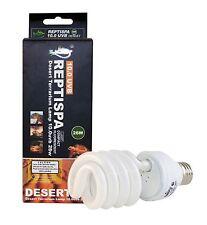 Reptispa Desert Terrarium 10.0 UVB 26 Watts Compact Fluorescent Lamp - 30951-CZS