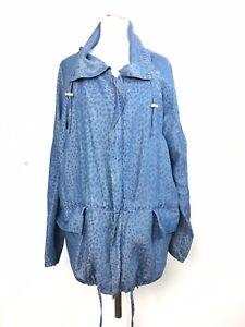 Seed-Heritage-Blue-Chambray-Animal-Print-Anorak-Jacket-Coat-Parka-Festival-8-UK