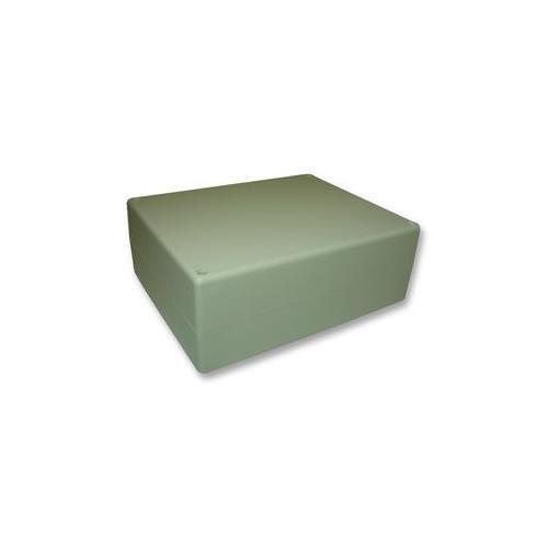 MULTICOMP AB1010W -ADAPTABLE ABS BOX WHITE 240 x 190 x 90mm ELECTRICAL ENCLOSURE