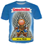Women-Men-Cartoon-Garbage-Pail-Kids-3D-Print-T-ShirtCasual-Short-Sleeve-Tops thumbnail 11