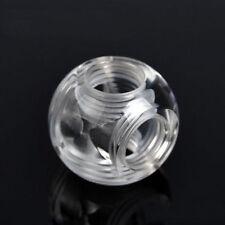 """Barrow G1 / 4 """"a sfera in acrilico o (4 livelli) adattatore raccordo -71"""