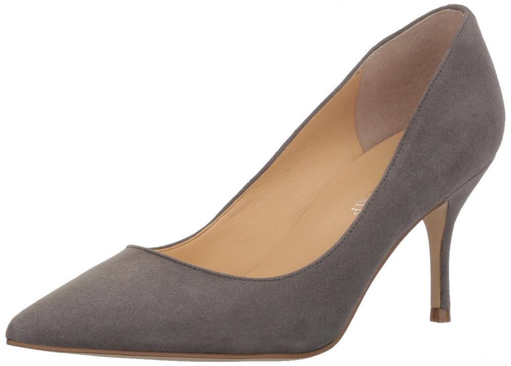 Ivanka Trump Women's Boni7 Dress Pump Slip-On Stiletto Classic Sandal Work