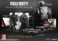 Call of Duty: Advanced Warfare Atlas Limited Collector's Edition for PS4