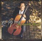 The Dvork Album (CD, Sep-2004, Sony Classical)