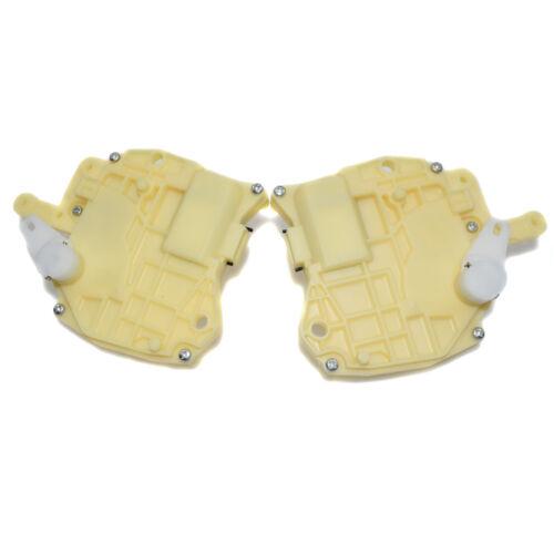 72155S84A11 Pair Front Left /& Right FL FR Door Lock Actuator For Honda Civic New