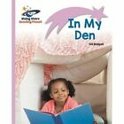 Reading Planet - In My Den - Lilac: Lift-off by Gill Budgell (Paperback, 2016)