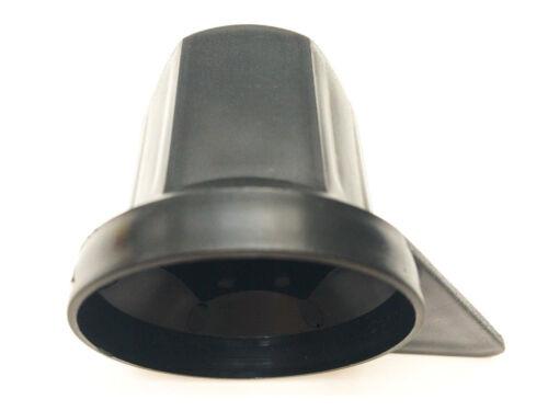 40x Radmutterkappen mit Positionsanzeige Ø32 mm Schwarz LKW Radmutterabdeckung