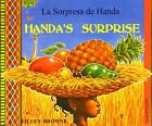 Handa's Surprise in Spanish and English by Eileen Browne (Paperback, 1999)