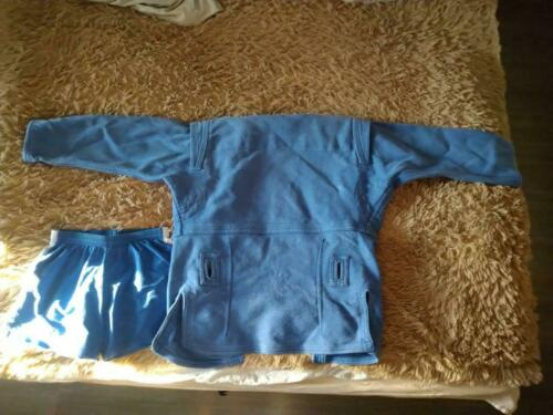 Suit for Sambo
