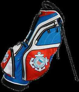 US-Coast-Guard-Stand-Golf-Bag