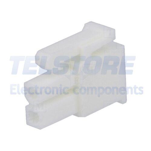 10pcs MX-5557-02R-210 Spina conduttore-conduttore//piastrina femmina PIN 2 4,2mm