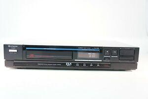 Hitachi-DA-500-CD-Player-fruehe-Generation-gecheckt-Compact-Disc
