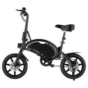 Jetson Bolt Pro Folding Electric Bike NEW