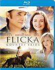 Flicka Country Pride - Blu-ray Region 1
