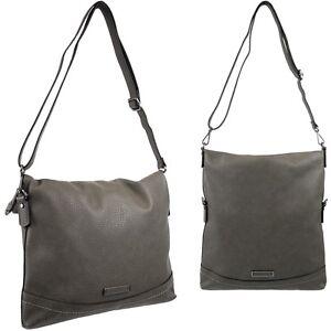 zuverlässige Leistung große Auswahl suche nach neuestem Details zu ESPRIT Damen Tasche Handtasche Schultertasche Umhängetasche  Taupe lady bag grey