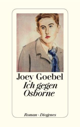 1 von 1 - Ich gegen Osborne von Goebel, Joey
