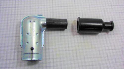 Zündkerzenstecker Kerzenstecker BERU® WOA 4//14 1KΩ Moped cap spark plug
