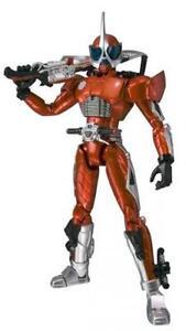 Nouveau S.h.figurines Masqué Kamen Rider W Accel Figurine Articulée Bandai Japon