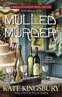 Mulled Murder by Kate Kingsbury (Paperback / softback, 2013)