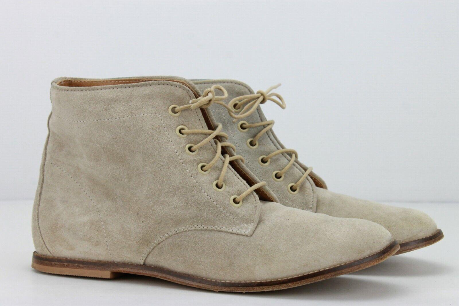 A.P.C Desert Boots, Size  UK6 EU39.