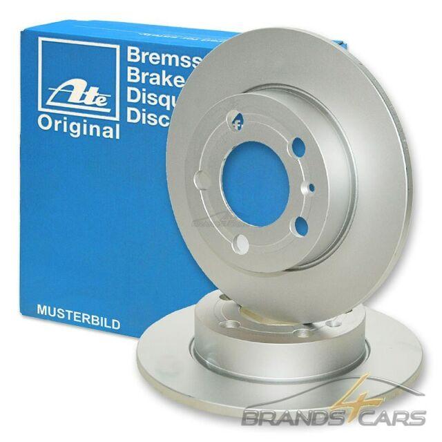 riginal ATE Bremsbeläge für hinten Toyota Avensis Corolla Verso