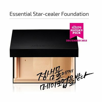 JUNGSAEMMOOL Essential Star-cealer Foundation (Concealer 4.5g + Foundation 15g)