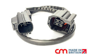 Mazda MX5 NC  primary lambda o2 sensor wiring extension kit - o2 extender NC123
