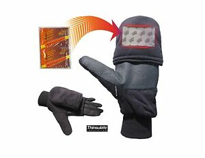 Heated-Pop-Top-Mittens-with-pocket-for-Included-Hand-Warmer-with-liner