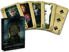 Game of Thrones Deck Playing Cards New