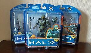 McFarlane Halo Anniversary  Halo 4 Figures Multiple Selection  Brand New - <span itemprop=availableAtOrFrom>Llanelli, United Kingdom</span> - McFarlane Halo Anniversary  Halo 4 Figures Multiple Selection  Brand New - Llanelli, United Kingdom