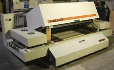 "Heller 988C/988/988HAC-18"" W SMD Reflow Furnace/Oven"