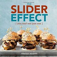 Simon & Schuster - The Slider Effect: You Can't Eat Just One (20682)