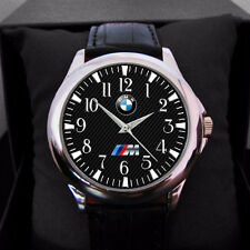 BMW IM3 M POWER ELEGANT MENS OR WOMEN SPORT LEATHER NEW
