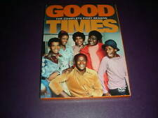 Good Times - The Complete First Season 2 DVD Set 2003) Like New