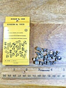Assorted-Bergeon-Alarm-Clock-Buttons-K4054