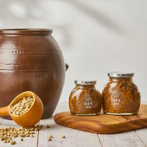 ilpumchung-1956-Grain-Bean-Premium-Soybean-Paste-Doenjang-K-Foods-Since-1956