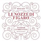 TEODOR CURRENTZIS - MOZART: LE NOZZE DI FIGARO (HIGHLIGHTS) CD NEU