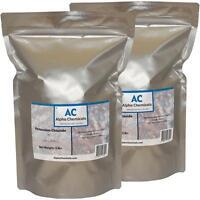 Potassium Chloride - Kcl - 10 Pounds - 99%+ Pure