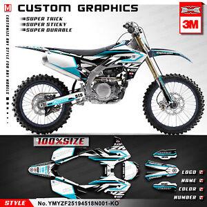 Kungfu-Graphics-MX-Sticker-Kit-Vinyl-Wrap-for-Yamaha-YZ-450F-250F-2018-2019-2020