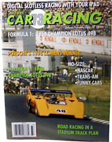 Model Car Racing Magazine Issue 73 Edition January / February 2014 on sale