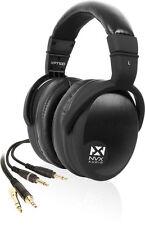 NVX Audio XPT100 Studio Over-Ear Headphones w/ ComfortMax Earpads